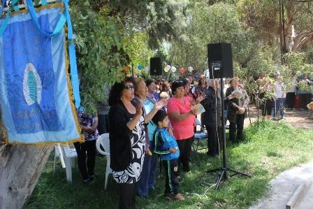 Fiesta anual del adulto mayor en antofagasta for Vivero antofagasta