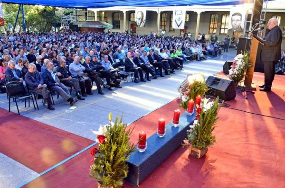El 18 de marzo inicia el Año Pastoral 2017 en Santiago
