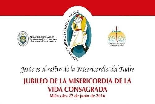 Vida Consagrada celebra Año Santo de la Misericordia