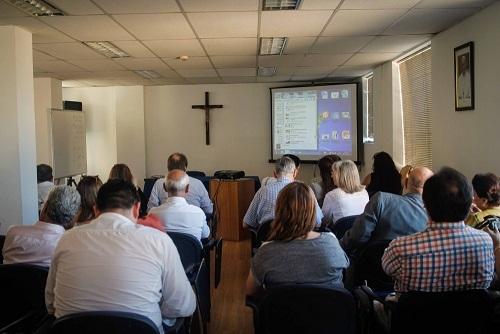 Delegación para la Familia certifica a 70 agentes pastorales