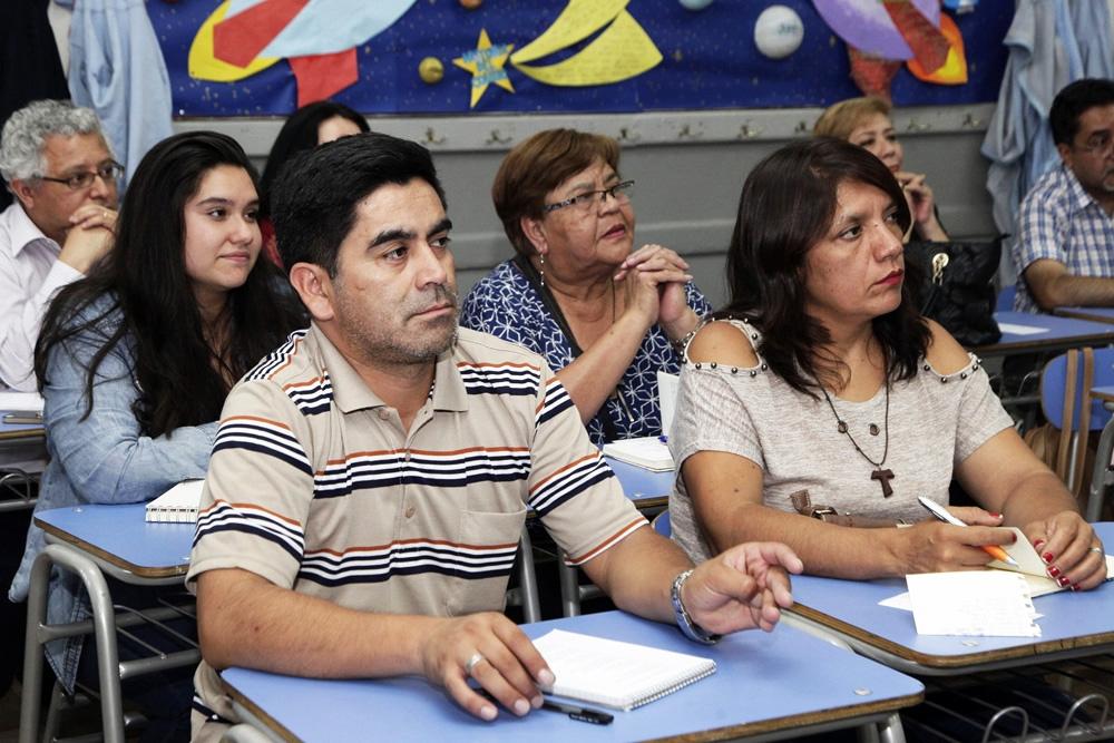 Escuelas de verano 2017: entre rejas y en francés